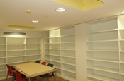 Obres nova Biblioteca i Centre d'Estudi Gener_2012 P1198038