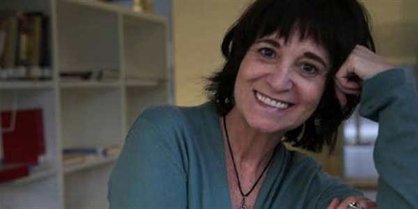 Rosa Montero guanya el 12é Premi Llig Picanya