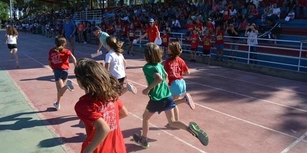 Mini-Olimpiada de la 37a Setmana Esportiva