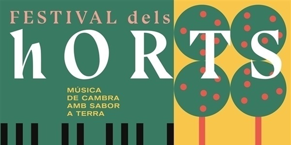 Arriba la 2a edició del Festival dels Horts