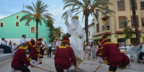 Dansetes del Corpus