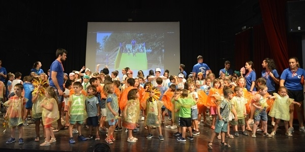 El talent de Picanya tanca la 20a edició de l'Escola d'Estiu
