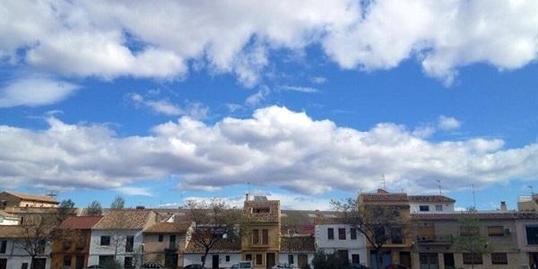 Deu anys d'oratge picanyer al web municipal