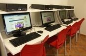 Nova Biblioteca i Centre d'Estudis P2258458