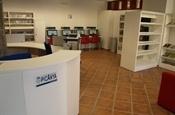 Nova Biblioteca i Centre d'Estudis P2258459