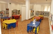Nova Biblioteca i Centre d'Estudis P2258468