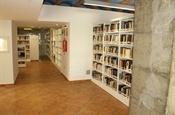Nova Biblioteca i Centre d'Estudis P2258473