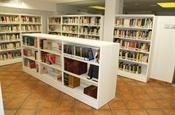 Nova Biblioteca i Centre d'Estudis P2258477