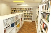 Nova Biblioteca i Centre d'Estudis P2258494
