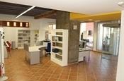 Nova Biblioteca i Centre d'Estudis P2258497
