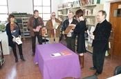 Inauguració Nova Biblioteca i Centre d'Estudis P2258513
