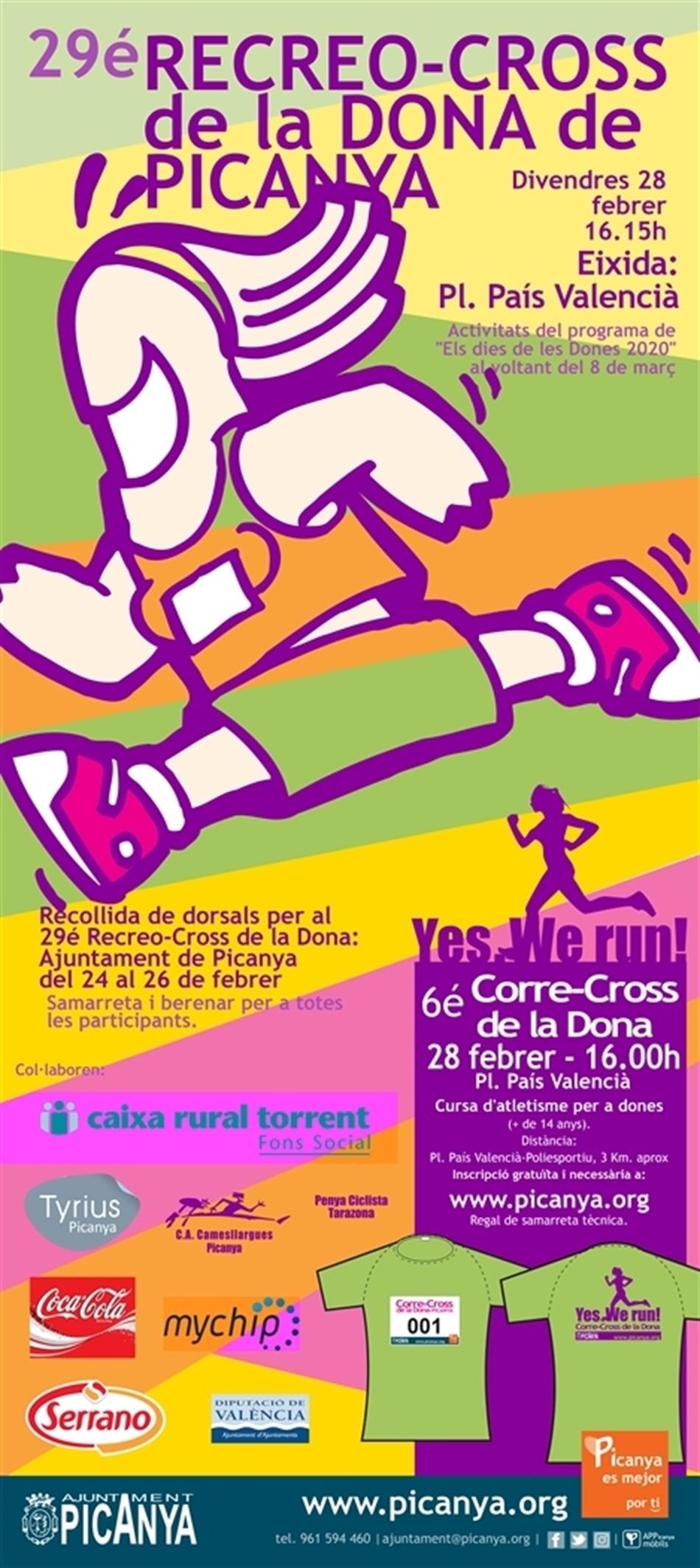 cartell29rcdona2020