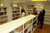 Inauguració Nova Biblioteca i Centre d'Estudis P2258600