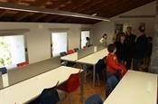 Inauguració Nova Biblioteca i Centre d'Estudis P2258603