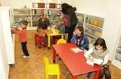 Inauguració Nova Biblioteca i Centre d'Estudis P2258612