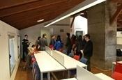 Inauguració Nova Biblioteca i Centre d'Estudis P2258617