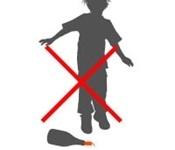 Consells per al bon ús del material pirotècnic durant les Falles 2016