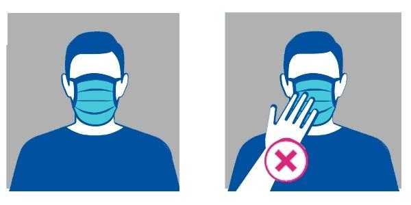 Recull de tota la informació publicada sobre mascaretes
