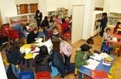 Nova Biblioteca i Centre d'Estudis en funcionament P2288702