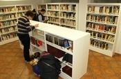 Nova Biblioteca i Centre d'Estudis en funcionament P2288704