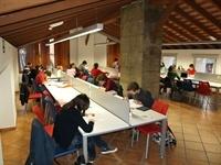 Nova Biblioteca i Centre d'Estudis