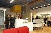 Nova Biblioteca i Centre d'Estudis en funcionament P2288715