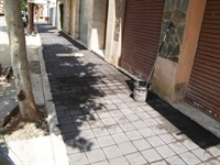 Millora de l'accessibilitat als itineraris peatonals de l'entorn urbà de Picanya (Pla de voreres 3ª Fase) 4