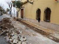 Millora de l'accessibilitat als itineraris peatonals de l'entorn urbà de Picanya (Pla de voreres 3ª Fase) 6