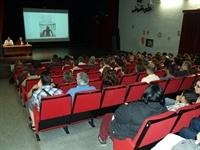 Santiago Posteguillo al Maig Literari 2012 P5230093