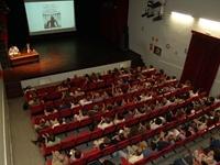 Santiago Posteguillo al Maig Literari 2012 P5230099