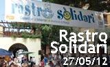Rastro solidari 2012