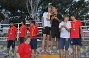 Mini Olimpiada 30 Setmana Esportiva DSC_0724