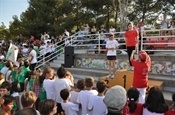 Mini Olimpiada 30 Setmana Esportiva DSC_0450