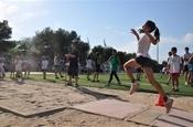 Mini Olimpiada 30 Setmana Esportiva DSC_0442