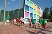 Mini Olimpiada 30 Setmana Esportiva DSC_0425