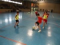 Futbol 3 contra 3 P6120772