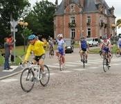Més de 1000 kilòmetres pedalejant per l'agermanament