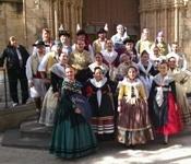 El grup Realenc organitza la 3a Temporada de Folklore Valencià