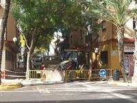Obres c/ Verge del Pilar i Sant Antoni. PB084158