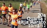 20a Quarta i Mitja Marató Picanya-Paiporta