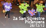 2a San Silvestre Picanyera
